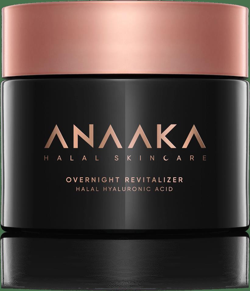 Anaaka halal Makeup