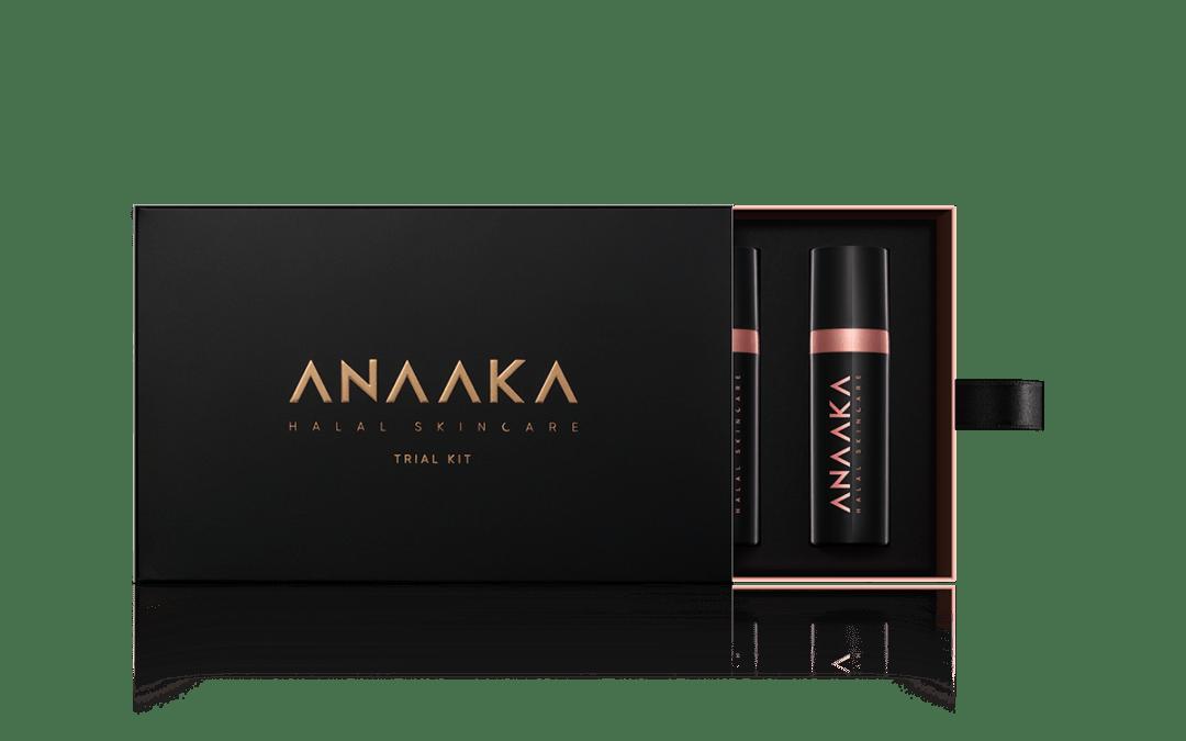 Welcome to the world of ANAAKA